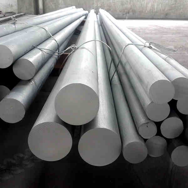 AISI 304L Stainless Steel Round Bar