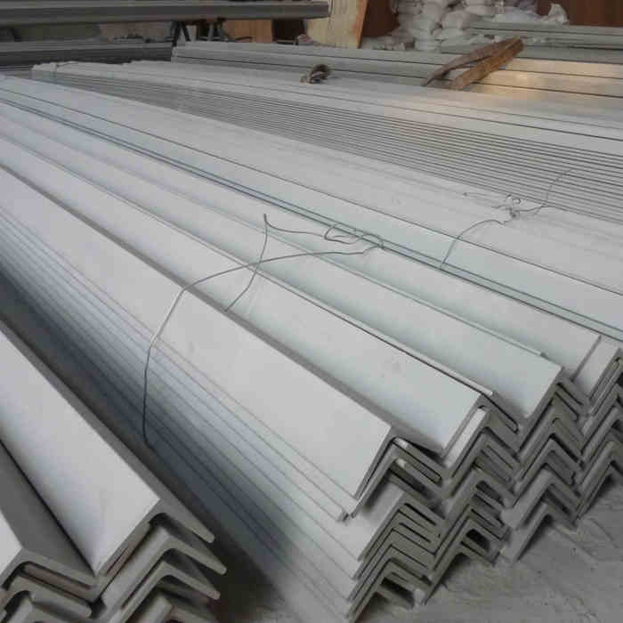 AISI 316 Stainless Steel Angle Bar