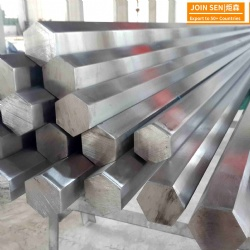 Stainless Steel Hex. Bar