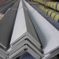 AISI 310S Stainless Steel Angle Bar