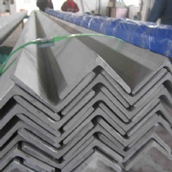 AISI 303 Stainless Steel Angle Bar