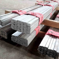 AISI 410 Stainless Steel Flat Bar