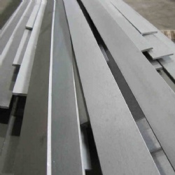 AISI 321 Stainless Steel Flat Bar