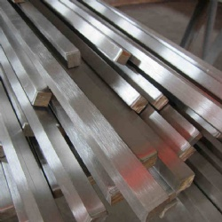 AISI 304 Stainless Steel Square Bar